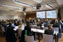 IP-DAY 2015 - Ein Blick in den Saal